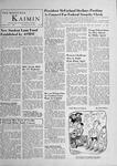 The Montana Kaimin, January 19, 1956