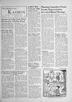 The Montana Kaimin, February 2, 1956