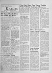The Montana Kaimin, February 3, 1956