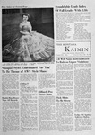 The Montana Kaimin, February 8, 1956