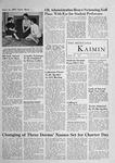 The Montana Kaimin, February 9, 1956