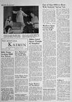 The Montana Kaimin, February 14, 1956