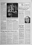 The Montana Kaimin, February 17, 1956