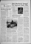 The Montana Kaimin, February 22, 1956