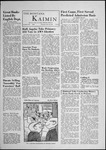 The Montana Kaimin, February 23, 1956
