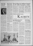 The Montana Kaimin, February 28, 1956