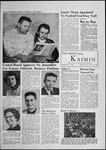 The Montana Kaimin, February 29, 1956