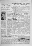 The Montana Kaimin, March 1, 1956