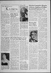 The Montana Kaimin, March 6, 1956