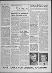 The Montana Kaimin, March 8, 1956