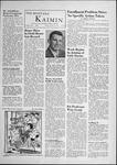The Montana Kaimin, March 30, 1956