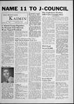 The Montana Kaimin, April 3, 1956
