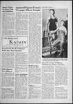 The Montana Kaimin, April 4, 1956