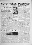 The Montana Kaimin, April 6, 1956