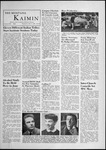 The Montana Kaimin, April 11, 1956