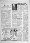 The Montana Kaimin, April 12, 1956