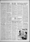 The Montana Kaimin, April 13, 1956