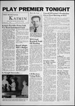 The Montana Kaimin, April 17, 1956