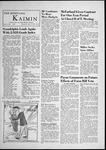 The Montana Kaimin, April 18, 1956