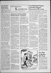 The Montana Kaimin, April 19, 1956