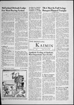 The Montana Kaimin, April 20, 1956