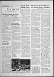 The Montana Kaimin, April 27, 1956