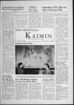 The Montana Kaimin, May 8, 1956