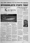 The Montana Kaimin, May 18, 1956 by Associated Students of Montana State University