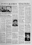 The Montana Kaimin, April 4, 1957