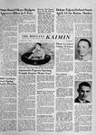 The Montana Kaimin, April 9, 1957