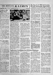 The Montana Kaimin, April 18, 1957