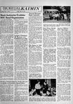 The Montana Kaimin, May 10, 1957