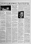 The Montana Kaimin, May 15, 1957