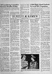 The Montana Kaimin, May 16, 1957
