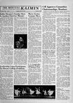 The Montana Kaimin, May 23, 1957