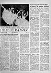 The Montana Kaimin, May 24, 1957
