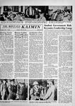 The Montana Kaimin, May 28, 1957