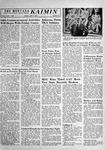 The Montana Kaimin, June 4, 1957