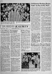 The Montana Kaimin, October 3, 1957