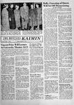 The Montana Kaimin, October 11, 1957