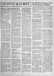 The Montana Kaimin, October 17, 1957