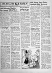 The Montana Kaimin, October 18, 1957