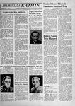 The Montana Kaimin, October 24, 1957