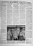 The Montana Kaimin, October 30, 1957