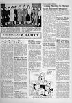 The Montana Kaimin, November 15, 1957