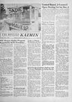 The Montana Kaimin, November 21, 1957