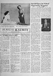 The Montana Kaimin, December 4, 1957