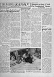 The Montana Kaimin, December 5, 1957