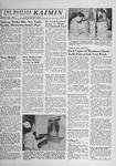 The Montana Kaimin, December 10, 1957