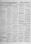 The Montana Kaimin, December 11, 1957